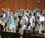 Exhorta Coparmex a que aprueben la reconfiguración de la Fiscalía General