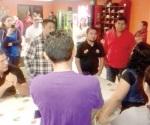 Niegan acceso a cinco empleados de Mirsa y buscan demandar