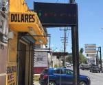 Amaga el dólar con alcanzar los 20 pesos por cada billete verde