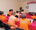 Darán 12 cursos de capacitación a agremiados a la CMIC para mayor experiencia al trabajar en las áreas