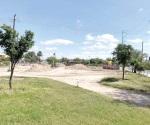 Construyen Centro Integral en donde había una plaza