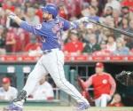 Con un hit del 'Titán' gana Mets