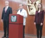 Cesa IMSS a 4 funcionarios negligentes