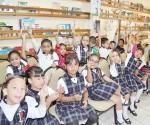 Llevará brigadas médicas a escuelas primarias CRM
