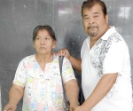 Rechazan abuelita en Seguro Popular