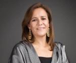 Renuncia Margarita Zavala a su candidatura