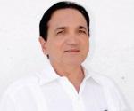 Viene a Reynosa presidente de la Concanaco a toma de protesta de Mesa Directiva