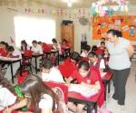 No a la derogación de la reforma educativa piden maestros de Tamaulipas