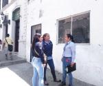 Obstruye el ayuntamiento de Tampico una orden de cateo