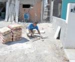 Pocas utilidades obtienen empresarios de la construcción