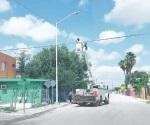 Solicita Protección Civil atención de automovilistas  durante maniobras en alumbrado