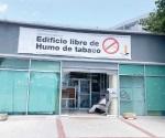 Un 10% de pacientes del ISSSTE es por enfermedad del tabaco