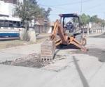 Solicita PC atención de automovilistas a obras en desarrollo