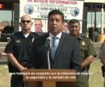Inician Tamaulipas y Texas megaoperativo anti mafia