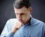 Exhortan a enfernos de tos con flema a checarse por TB