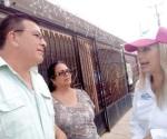 Maki, la mejor presidente municipal por mucho, manifiestan familias