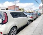 Caso omiso de automovilistas a señalamientos