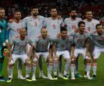 Se luce CR7 ante España con hat trick