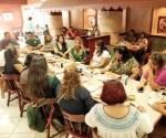 Mujeres periodistas reconocen gestión de Maki Ortiz