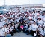 Maki Ortiz fija el rumbo del progreso a favor de la juventud reynosense