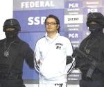 Sale Carrillo Leyva tras 9 años de cárcel