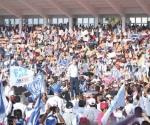 Abandona federación a Tamaulipas: Anaya