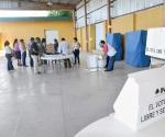 Con entusiasmo acudirá a votar por primera vez