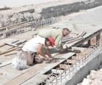 Escasea mano de obra para construcción de viviendas