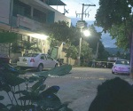 Matan a empleado del INE en Oaxaca