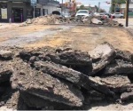 Tome vías alternas; hay cierre de calles en Reynosa