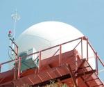 Adquieren  en CDMX radar meteorológico