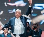 Tras el triunfo de Andrés Manuel López Obrador como Presidente de México, ¿crees que vaya a dar resultados su proyecto a corto plazo?
