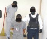 Amplían plazo para vincular a proceso a tres detenidos