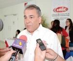 Espera CMIC cambio de gobierno para crear proyectos y dar soluciones a beneficio del gremio
