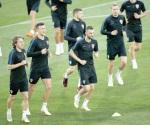 Croacia- Inglaterra  a hacer historia