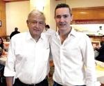 Coordinará JR gobierno federal en Tamaulipas