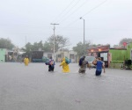 ´Lo que la lluvia nos dejó´: 212 casas dañadas
