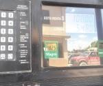 Consumen gasolina cara, no tiene de otra