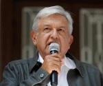 López Obrador anuncia programas prioritarios por 500 mil mdp