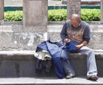 Viable duplicar la pensión: OIT