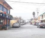 Desplome de ventas en el comercio local