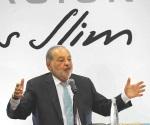 Plantea Slim recorte de mil MDD en NAIM