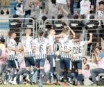 ¡Monterrey abre la Copa con triunfo!
