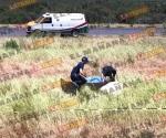 Muere mujer en accidente en Reynosa