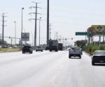 Imparable el robo de autos en la ciudad y carreteras