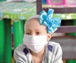 Llevan luz a 100 niños con cáncer