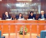 Retira tribunal a Morena 10 curules