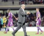 ¡Renuncia Guillermo Vázquez a Veracruz!