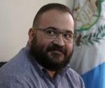 Retira PGR delito de delincuencia organizada a Duarte