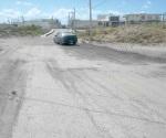 Esperan rehabiliten  puente vehicular antes de culminar  administración municipal